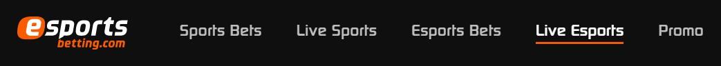Esportsbetting.com review