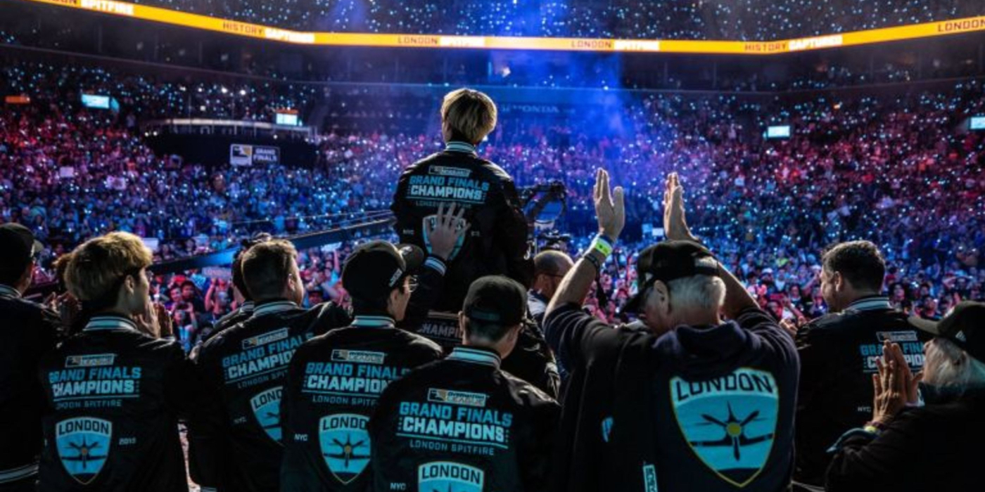 Call of Duty world league championship